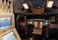 A330/340 Full Flight Simulator des ZFB